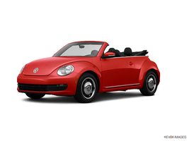 2013 Volkswagen Beetle Convertible 2DR AUTO 2.5L W/SOUND/NAV in Cicero, New York