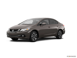 2013 Honda Civic Sdn EX-L w/ Navigation in Newton, New Jersey