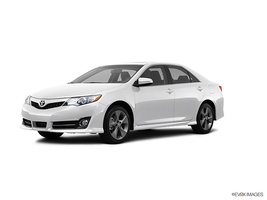2013 Toyota Camry 4dr Sdn I4 Auto SE in West Springfield, Massachusetts