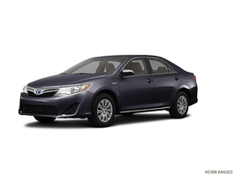 2013 Toyota Camry Hybrid 4dr Sdn LE in West Springfield, Massachusetts