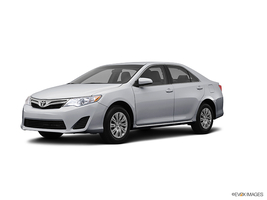 2013 Toyota Camry 4dr Sdn I4 Auto LE in West Springfield, Massachusetts