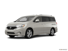 2013 Nissan Quest SV in Madison, Tennessee