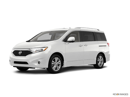 2013 Nissan Quest S in Madison, Tennessee