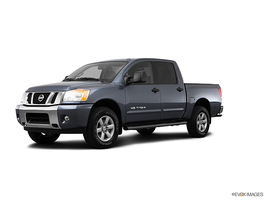 2013 Nissan Titan SV in Madison, Tennessee