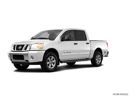 2013 Nissan Titan SL in Madison, Tennessee