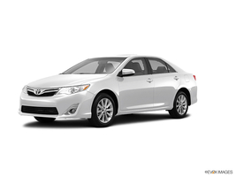 2013 Toyota Camry 4dr Sdn I4 Auto XLE in West Springfield, Massachusetts