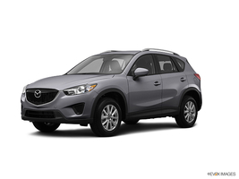 2014 Mazda CX-5 Touring in Webster, TX