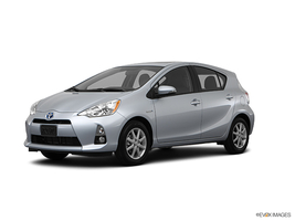 2013 Toyota Prius C 5dr HB One in West Springfield, Massachusetts