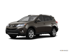 2013 Toyota RAV4 4WD XLE in Cicero, New York