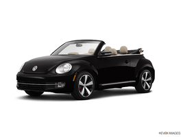2013 Volkswagen Beetle Convertible 2DR DSG 2.0T W/SOUND/NAV in Cicero, New York