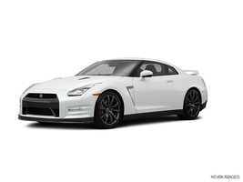 2014 Nissan GT-R 2DSD                      in Cicero, New York