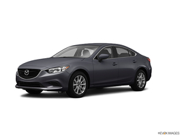 2014  Mazda6