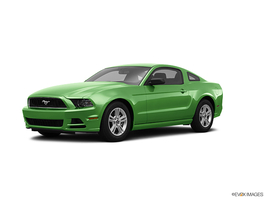 2014 Ford Mustang Cloth in Maitland, Florida