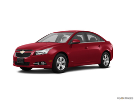 2013 Chevrolet Cruze 4DR SDN AUTO 2LT in Cicero, New York