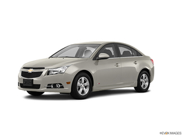 2013 Chevrolet Cruze 4DSD in Cicero, New York