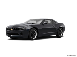 2013  Camaro Cpe Not ZL1