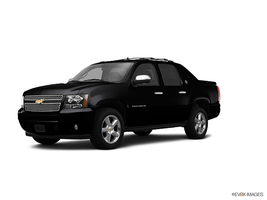 2013 Chevrolet Avalanche 4WD CREW CAB LT in Cicero, New York