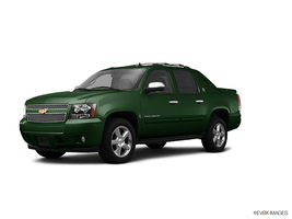 2013 Chevrolet Avalanche 4WD CREW CAB LS           in Cicero, New York
