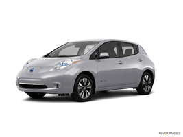 2013 Nissan LEAF SL in Madison, Tennessee