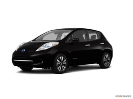2013 Nissan LEAF SV in Skokie, Illinois