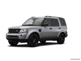 2013 Land Rover LR4  in Rancho Mirage, California