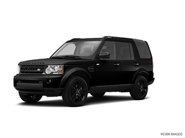 2013 Land Rover LR4 HSE LUX in Rancho Mirage, California