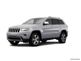 2014 Jeep Grand Cherokee Limited in Alvin, Texas