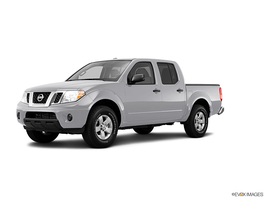 2013 Nissan Frontier SV in Madison, Tennessee