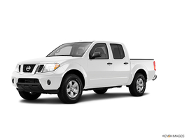 2013 Nissan Frontier SL in Madison, Tennessee