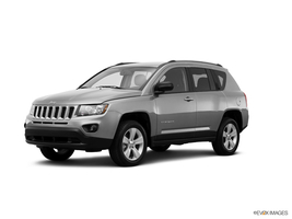 2014 Jeep Compass Sport in Alvin, Texas