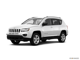 2014 Jeep Compass Sport in Pampa, Texas