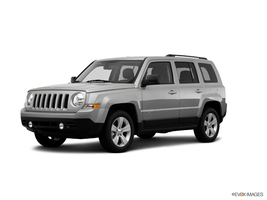 2014 Jeep Patriot (fleet-only) Latitude in Alvin, Texas