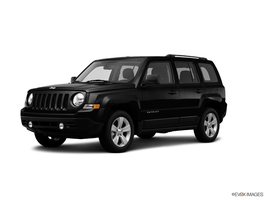 2014 Jeep Patriot (fleet-only) Latitude in Pampa, Texas
