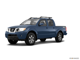 2013 Nissan Frontier PRO-4X in Madison, Tennessee
