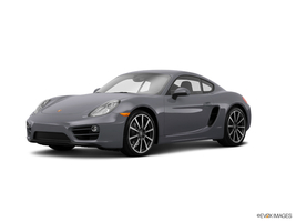 2014 Porsche Cayman  in Houston, Texas