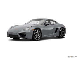 2014 Porsche Cayman S  in Houston, Texas
