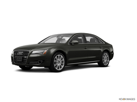 2014 Audi A8 L 3.0 TDI in Rancho Mirage, California