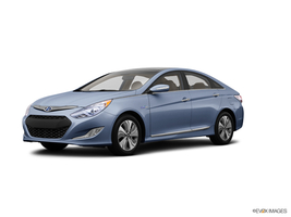 2013  Sonata Hybrid