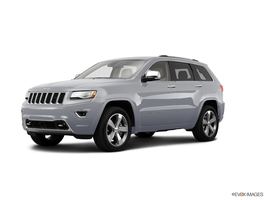 2014 Jeep Grand Cherokee Overland in Alvin, Texas