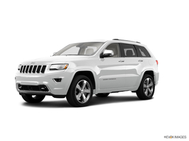 2014 Jeep Grand Cherokee Overland in Pampa, Texas