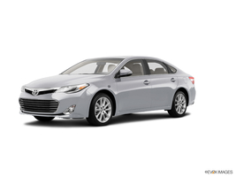 2013 Toyota Avalon Limited in North Canton, Ohio