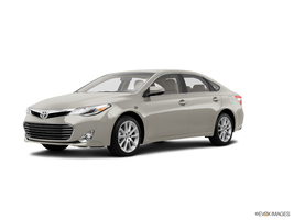 2013 Toyota Avalon 4dr Sdn Limited in West Springfield, Massachusetts