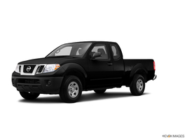 2013 Nissan Frontier SV-I4 in Madison, Tennessee