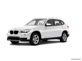 2014 BMW X1 28i AWD in Cicero, New York