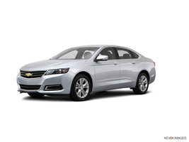 2014 Chevrolet Impala 2LT in Arlington, WA