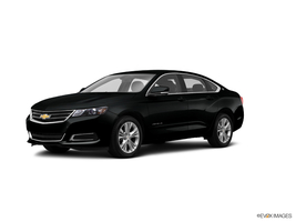 2014  Impala