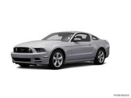 2014 Ford Mustang GT in Alvin, Texas