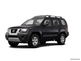 2013 Nissan Xterra PRO-4X in Surprise, AZ