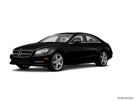 2014 Mercedes-Benz CLS-Class CLS550 4MATIC in Lincolnwood, Illinois
