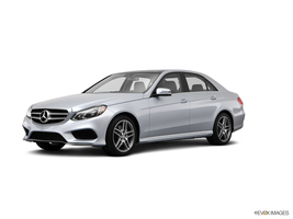 2014 Mercedes-Benz E-Class E350 4MATIC in Lincolnwood, Illinois